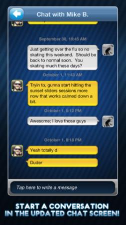 """ソーシャルゲームで始まる恋もある…かも? Zynga、スマホ向けゲーム「Words With Friends」での""""出会い率""""を調査1"""