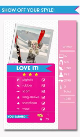 香港のFrenzoo、ティーン女子向けファッション雑誌「Teen Vogue」とコラボしたスマホ向けゲームアプリ3
