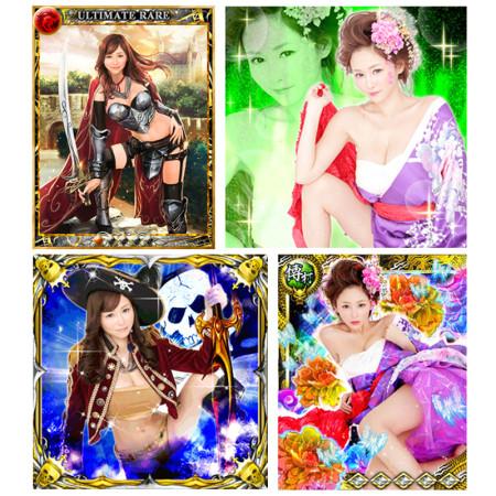 """gumiの""""道シリーズ""""が2周年!アイドル・杉原杏璃さんのキャラクターが登場するキャンペーンを実施2"""