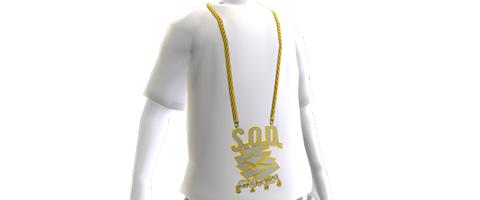 Hip HopアーティストのSoulja Boy、Xbox Liveにてアバターアイテムを提供2