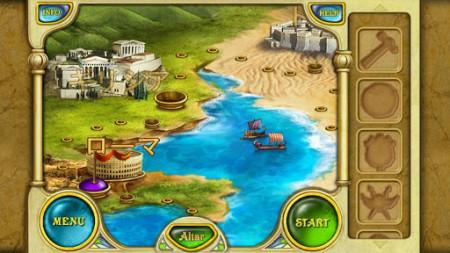 ハートビットデジタル、Playrix開発のAndroid向けパズルアプリ「Call of Atlantis」の日本語版をリリース2