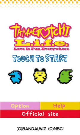 懐かしの初期「たまごっち」がAndroidアプリ「Tamagotchi L.i.f.e.」になって帰ってきた!(ただし海外のみ)1