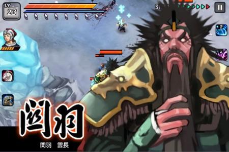 三国志×ゾンビ! NHN Japan、スマホ向け3Dアクションゲーム「アンデッドスレイヤー」をリリース3