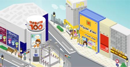 アメーバピグとマツモトキヨシ、リアル店舗への誘導を促進する共同広告商品「アメーバピグエリアタイアップ with マツモトキヨシ」を販売開始