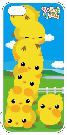 ドリコム、ソーシャルゲームをモチーフにしたiPhoneケースを発売1
