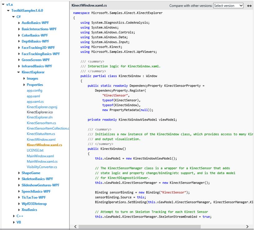 これでまたKinectハックが増えるかも? Microsoft、「Kinect for Windows」のサンプルコードを公開