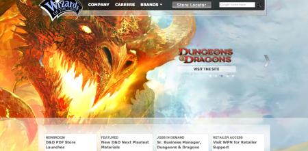 ファンタジーテーブルトークRPGの名作「ダンジョンズ&ドラゴンズ」が今年中にiOS向けゲームアプリ化!