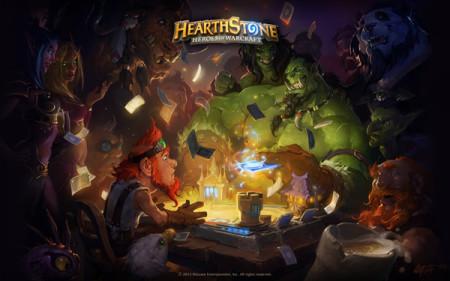 Blizzardもカードバトルゲームを発表---WoWのカード版「Hearthstone: Heroes Of Warcraft」を年内にリリース