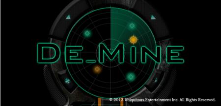 ゲームで遊んでカンボジアの地雷撤去活動を支援しよう! UEI、寄付ができるドネーションゲーム「de_mine」をリリース1