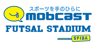 モブキャスト、4/24に屋外フットサル専用コート「mobcast FUTSAL STADIUM」をオープン!1