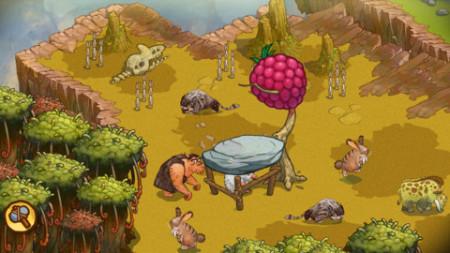 Angry BirdsシリーズのRovio、ドリームワークスの新作映画「ザ・クルッズ」のスマホ向けゲームをリリース!2