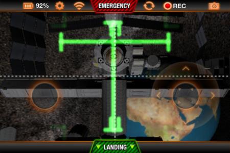 欧州宇宙機関、ARラジコンヘリ「Parrot AR.Drone 2.0」用のゲームアプリ「Astro Drone」をリリース2