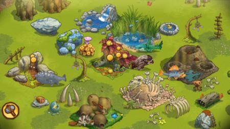 Angry BirdsシリーズのRovio、ドリームワークスの新作映画「ザ・クルッズ」のスマホ向けゲームをリリース!4