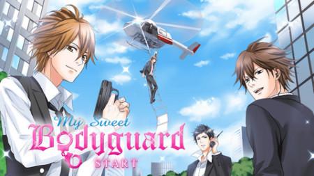 ボルテージ、恋ゲーム「恋人は専属SP」の英語版「My Sweet Bodyguard」をリリース1