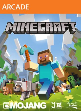 Xbox 360版も絶好調! 「Minecraft: Xbox 360 Edition」のセールス数が600万本を突破!、シリーズ総計は1,500万本以上に