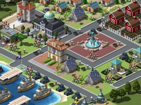 ZyngaのEmpires & Allies、1000万人ユーザー突破