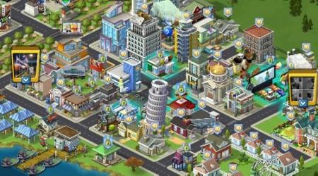 Zynga、4/30を以って街作りソーシャルゲーム「CityVille」のサービスを終了