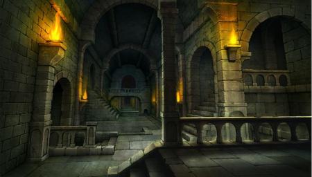 ガンホー、「パズル&ドラゴンズ」の3DS版「パズドラZ」のスクリーンショットを公開10