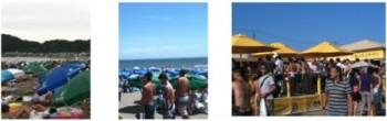 コロプラ、7/16~8/31に「コロプラBeach 2011 in 由比ガ浜」を実施