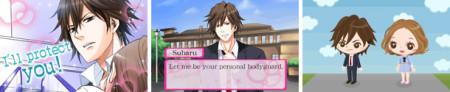 ボルテージ、初のFacebookモバイル向け恋ゲーム「My Sweet Bodyguard」を提供開始!2
