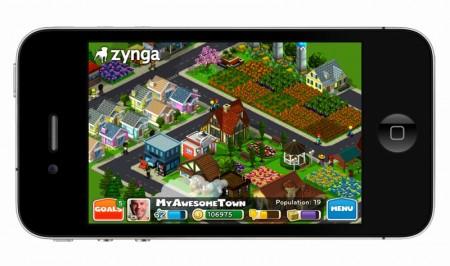 Zynga、人気ソーシャルゲーム「CityVille」のiOS版を開発中