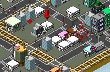 リクルート、mixiでソーシャルゲーム「SUUMOあるけ!ふどうさん」の提供を開始
