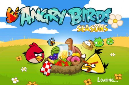 「Angry Birds」運営のRovio Mobile、特許侵害で訴えられる