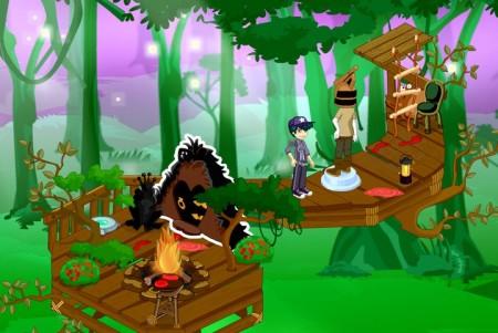 カナダの子供向け仮想空間「Woozworld」、600万ドル資金調達