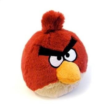 Angry Birds、スマートテレビにも飛来?