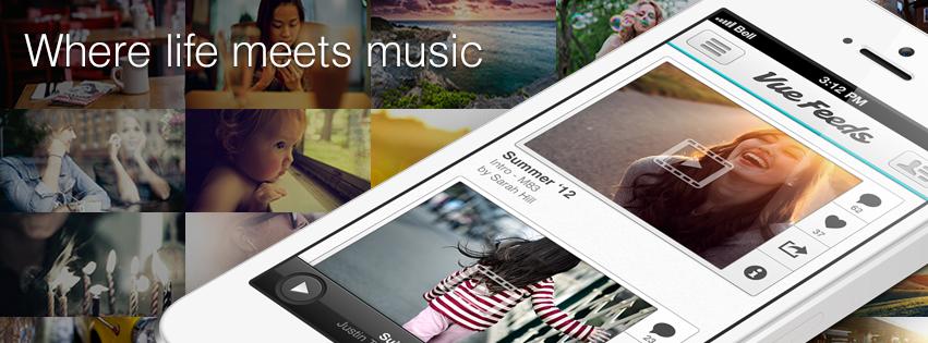 EA、カナダとオーストラリアのApp Storeにて写真&音楽共有アプリ「Vue」をテスト配信