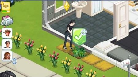 EAのソーシャルゲーム「The Sims Social」、ユーザー数4000万人突破