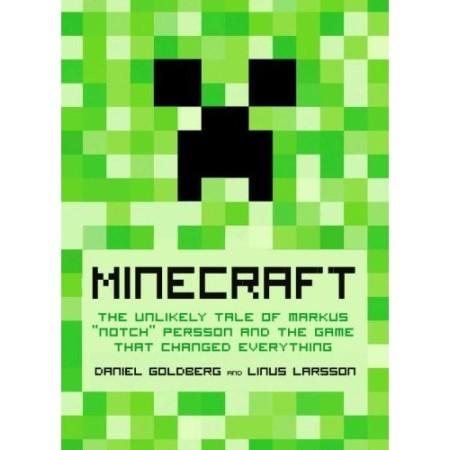"""米出版社のSeven Stories Press、「Minecraft」の生みの親""""Notch""""のこれまでの人生を振り返る書籍を11/5に出版"""