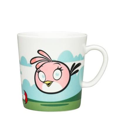 これぞフィンランドの最強コラボ! 陶器ブランドのArabia、Angry Birdsとのコラボ商品を発売2
