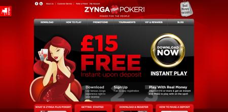 Zynga、イギリスにてリアルマネーを賭けて遊べるギャンブル・ソーシャルゲーム「ZyngaPlusPoker」と「ZyngaPlusCasino」をリリース!1