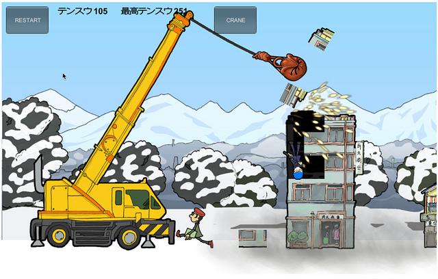 インディーズゲーム開発プロジェクト「モンケン」、マイクロパトロンプラットフォーム「CAMPFIRE」にて始動!