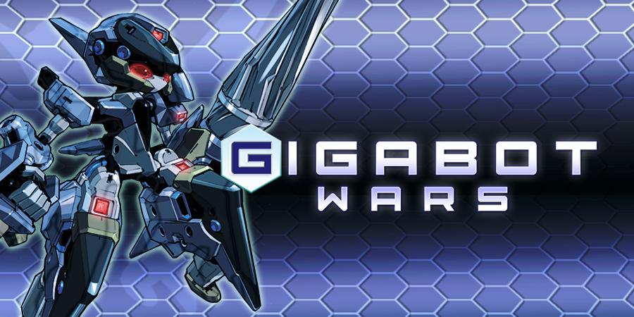 KLab、欧米版Mobageにて日本テイストのロボットバトルゲーム「GIGABOT WARS」を提供開始1