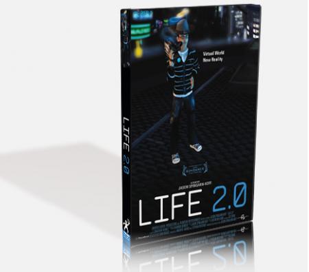 Second Lifeを題材にしたドキュメンタリー映画「Life 2.0」がDVD化