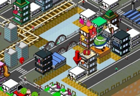 リクルート、Facebookにてソーシャルゲーム「SUUMOあるけ!ふどうさん」を提供