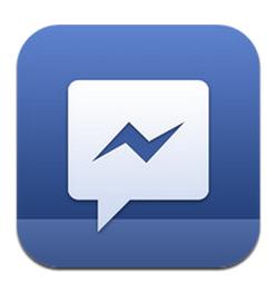 Facebookメッセンジャー、アメリカでも無料通話を提供開始