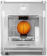 クールなデスクトップ3Dプリンタ「CubeX」が日本で発売決定!2
