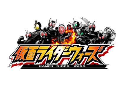 バンダイナムコゲームスのカードバトルゲーム「仮面ライダーウォーズ」、200万ユーザー突破!1