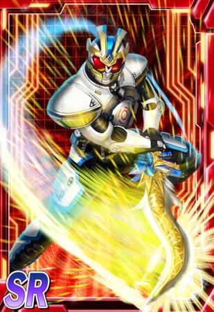 バンダイナムコゲームスのカードバトルゲーム「仮面ライダーウォーズ」、200万ユーザー突破!3