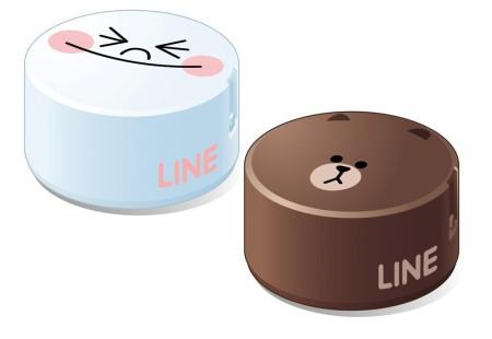LINEが子供向けの玩具にも進出! タカラトミー、LINEの玩具シリーズを5月より順次発売4