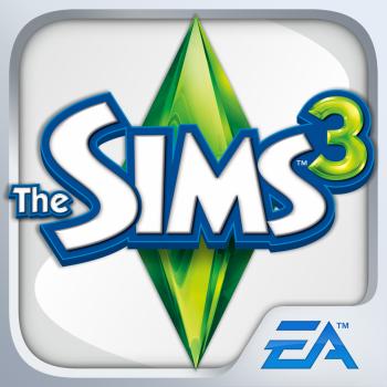 """""""神""""の視点で楽しめる箱庭ゲーム「The Sims 3」、iPhone/iPod touch版もリリース"""