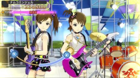 PSP版より高解像度! バンダイナムコゲームス、「アイドルマスター シャイニーフェスタ」のiOS版をリリース2