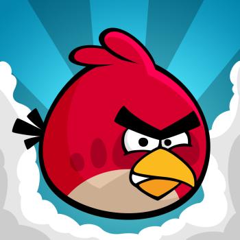 スマートフォン向けゲームアプリ「Angry Birds」、そろそろPlayStation Networkに登場
