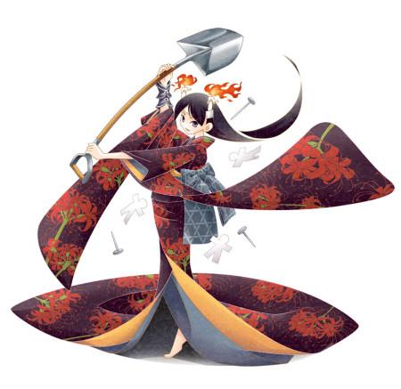 カプコン、mixiゲームにてブラウザゲーム「鬼武者Soul」を提供開始2