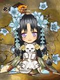 ソーシャルゲーム「みんなと 鬼武者 カードマスター」とMobageアバターがコラボ! キャラクターの服飾アイテムを販売4