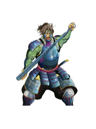 カプコン、ブラウザゲーム「鬼武者Soul」にて人気漫画「センゴク」とコラボイベントを実施1
