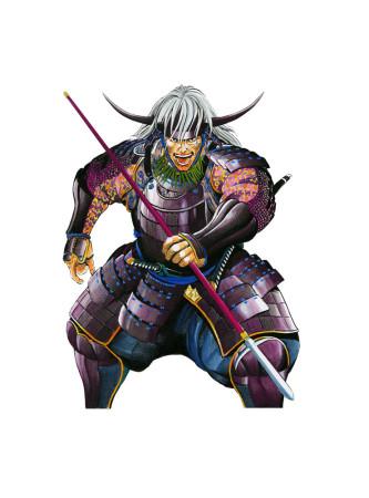 カプコン、ブラウザゲーム「鬼武者Soul」にて人気漫画「センゴク」とコラボイベントを実施2
